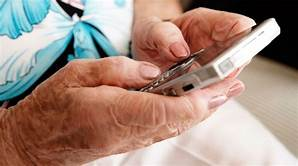 aplicaciones para personas mayores